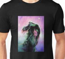 Horsehead Nebula Unisex T-Shirt