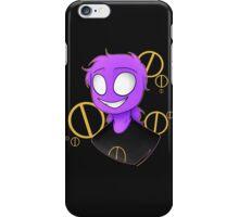 Vince iPhone Case/Skin