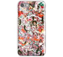 Watermelon Splash iPhone Case/Skin