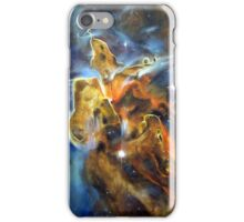 Mystic Mountain iPhone Case/Skin