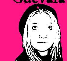 She Guevara by sara hubbell