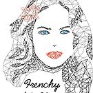 Frenchy but chic by dadawan