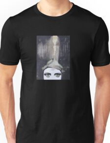 The Woods are Lovely, Dark and Deep Unisex T-Shirt