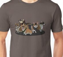 War Pups Unisex T-Shirt