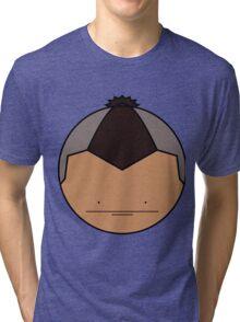 Sokka - Avatar: The Last Airbender Tri-blend T-Shirt