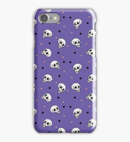 Lots of Skulls iPhone Case/Skin