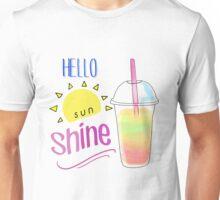 Hello Sunshine! Unisex T-Shirt
