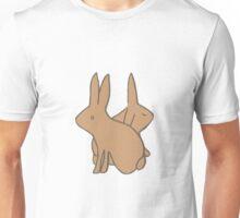 Cuddly Little Bunnies Unisex T-Shirt