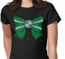 Sailor Slytherin Womens Fitted T-Shirt