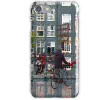 Amsterdam 24 iPhone Case/Skin