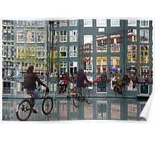Amsterdam 24 Poster