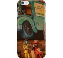 Electric Mayhem Disney Muppets Band The Muppets iPhone Case/Skin