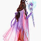 White Mage by Rebecca Tripp