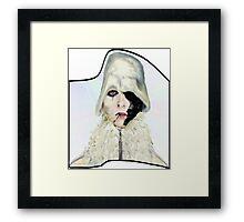 Fear & Loathing ME Framed Print