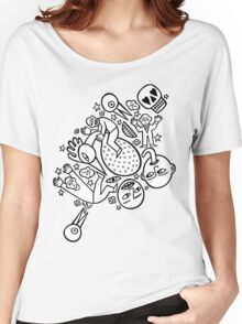 In a world of my own Women's Relaxed Fit T-Shirt
