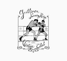 Boxing ring - Vintage club Unisex T-Shirt