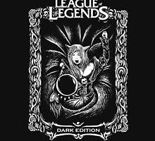 Ahri - Dark Edition - League Of Legends T-Shirt