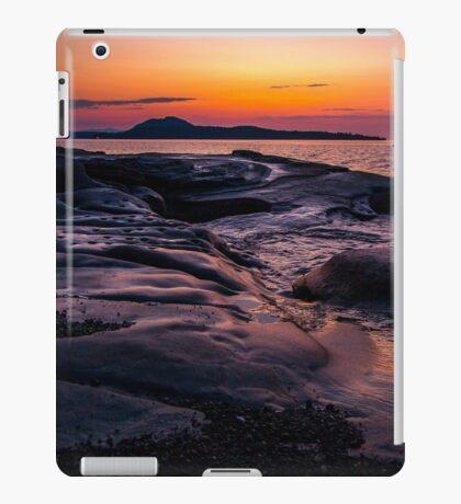Catching the Sun iPad Case/Skin