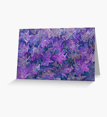 Sagebrush Mariposa Greeting Card