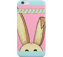 A Bunny iPhone Case/Skin