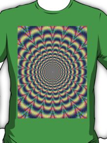 Psychedelic Pulse T-Shirt