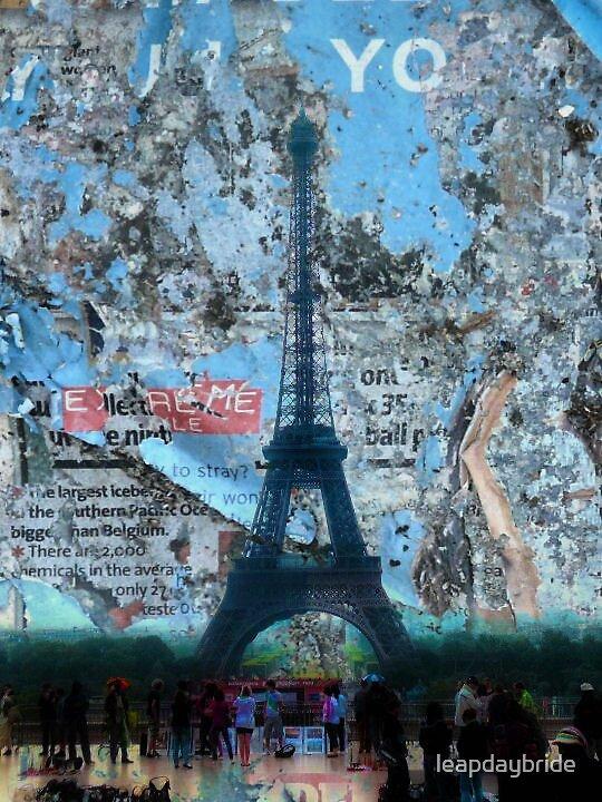 c'est la vie by leapdaybride