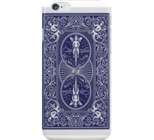 Bicycle Playing Card Phone Case iPhone Case/Skin