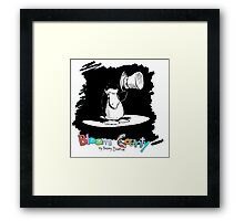 Bloom County Framed Print