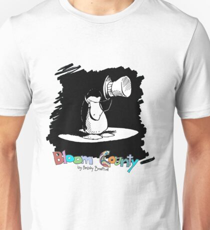 Bloom County Unisex T-Shirt