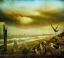 The Gathering by Rhonda Strickland