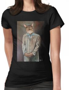 The Buster Womens Fitted T-Shirt