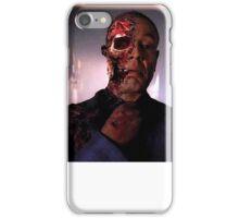 Breaking Bad Gus Fring Final Scene iPhone Case/Skin