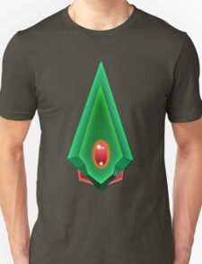 Welcome to Neo Robia - Logo 2 T-Shirt