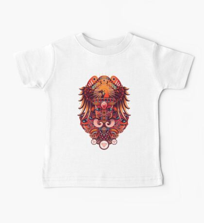 The Beauty of Papua Baby Tee
