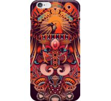 The Beauty of Papua iPhone Case/Skin