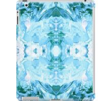 Baby Blue Petal iPad Case/Skin