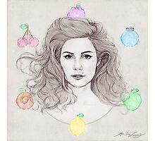 Fruit Machine Photographic Print