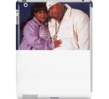 RIP Big Pun Chris Rios & El Madre iPad Case/Skin