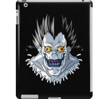 Shinigami Love Apples iPad Case/Skin