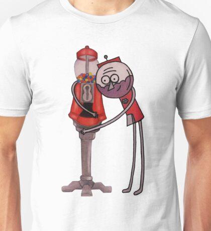 Benson Finally In Love Unisex T-Shirt