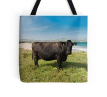 Kerry Cow Tote Bag