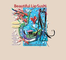 Beautiful Lie Sushi Bar T-Shirt