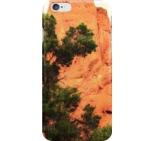 Morning In The Garden Of The Gods iPhone Case/Skin