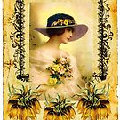 VINTAGE GOLD by Tammera