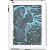 Gargoyle 2 iPad Case/Skin