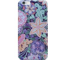 Purple Susan iPhone Case/Skin