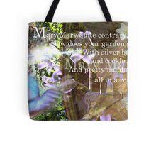 Mary Mary... Tote Bag
