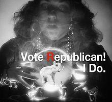 Vote Republican! 4 by Alex Preiss