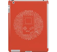 Retro Connections Boy iPad Case/Skin