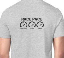 Race Pace Unisex T-Shirt
